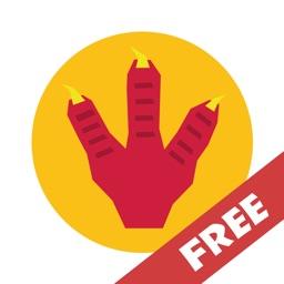 DinoFun Free - Dinosaurs for Kids