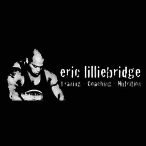 Eric Lilliebridge