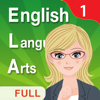 First Grade Grammar by ClassK12 - A fun way to learn English Language Arts [Full]