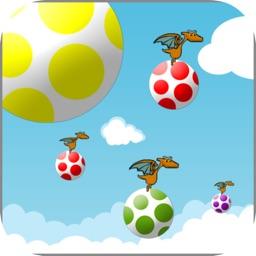 Cool Eggs Hunter