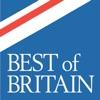 Best of Britain - iPadアプリ