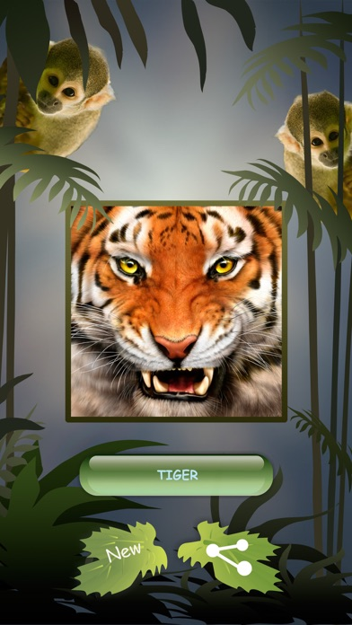 Animal in Your Soul Free screenshot one