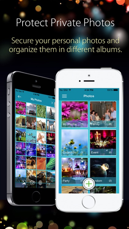 Secure Photo Gallery Pro