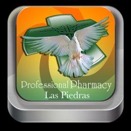 Professional Las Piedras