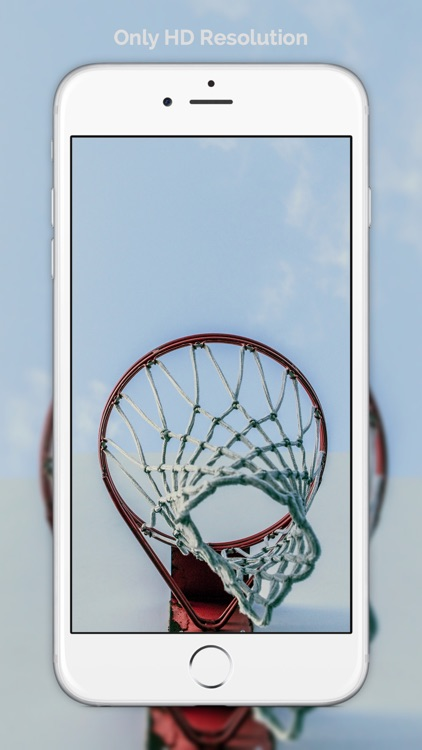 Basketball Wallpapers & Backgrounds Free HD - for your iPhone and iPad
