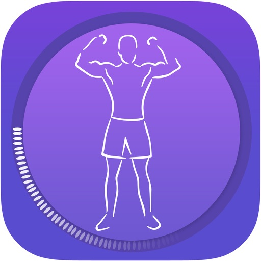 7 min Full Body Workout: Total Figure Exercises Routine Program for Strong Torso and Slim Legs - Exercise Training Plan for Chest, Buttocks, Arms and Abs Muscle