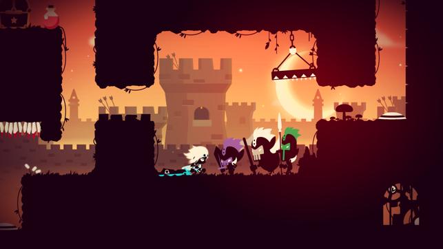 Star Knight Screenshot