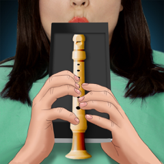 Flute Simulator PRO