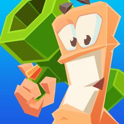 Ícone do app Worms™ 4
