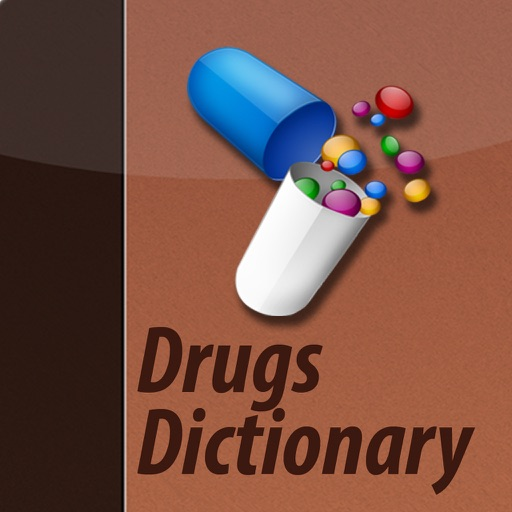 Drug Dictionary Free