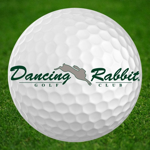 Dancing Rabbit Golf Club icon