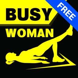The Busy Woman's Workout ~ A perfect workout for women