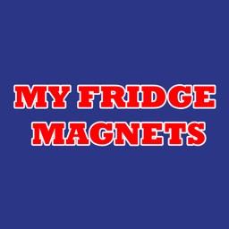 My Fridge Magnets