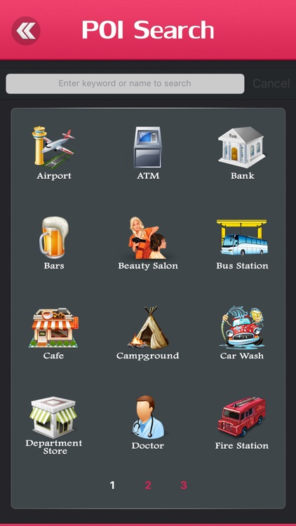 Jaragua National Park Travel Guide screenshot-4