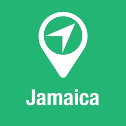 BigGuide Jamaica Map + Ultimate Tourist Guide and Offline Voice Navigator