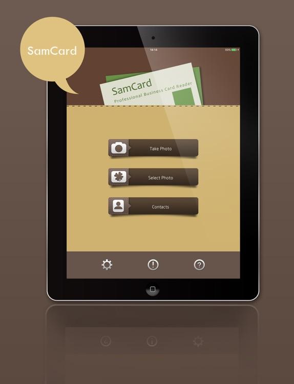 SamCard HD screenshot-4