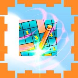 Sudoku-solve me