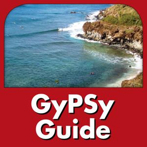 Full Maui GyPSy Driving Tour app