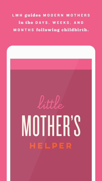Little Mother's Helper™