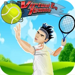 Virtual Pro Tennis