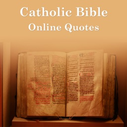 All Catholic Bible Online Quotes