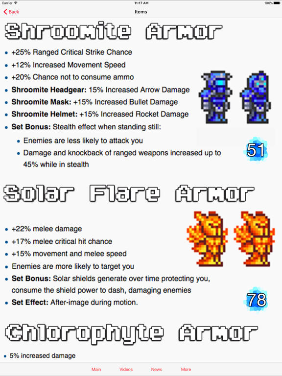 Multiplayer PvP for Terraria   App Price Drops