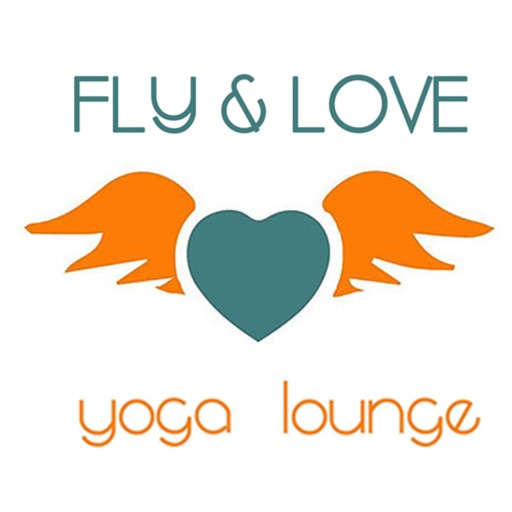 FLY & LOVE Yoga Lounge