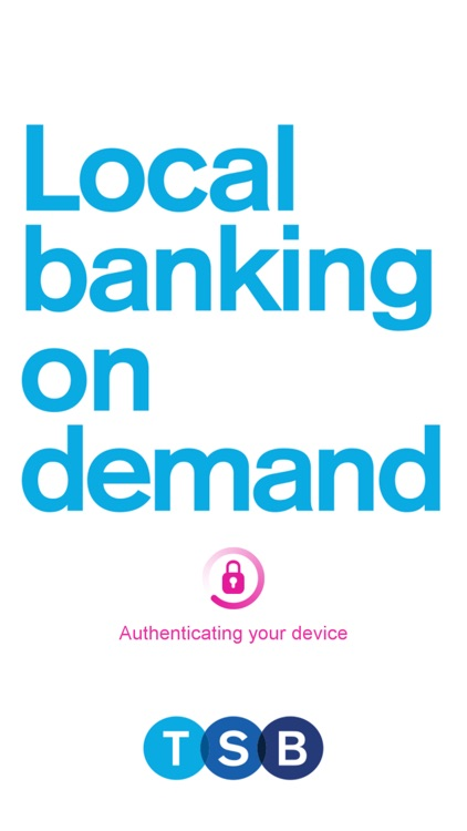 TSB Mobile Banking App