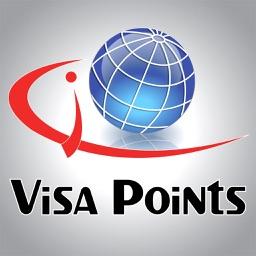 VISA POINTS