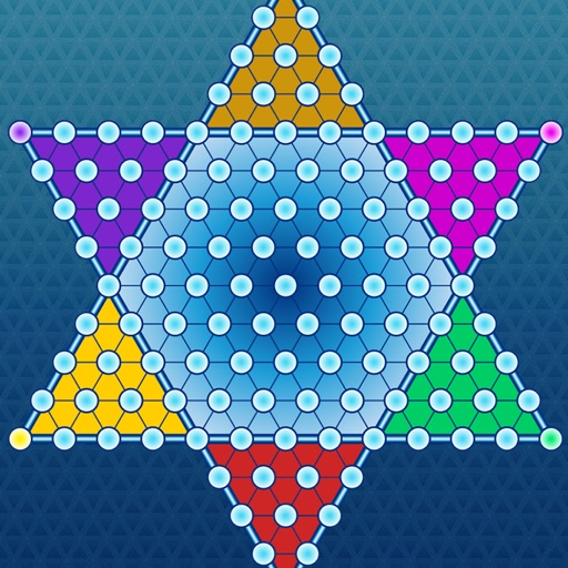 Chinese Checkers Pro