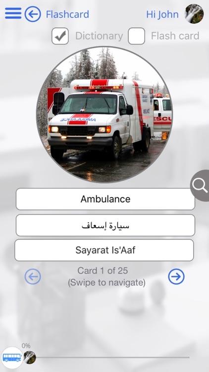 Learn Arabic via Videos by GoLearningBus