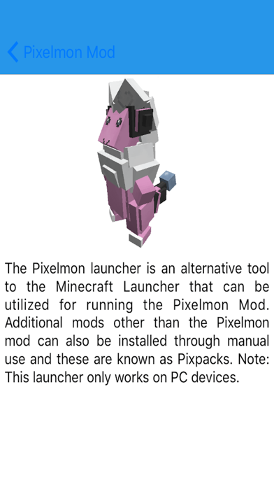 Pixelmon Mod - Minecraft Edition PCのおすすめ画像3