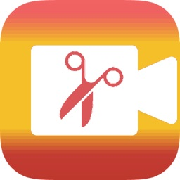 Video Trimmer - Trim multiple portions in your movie clip then merge the clips as one!