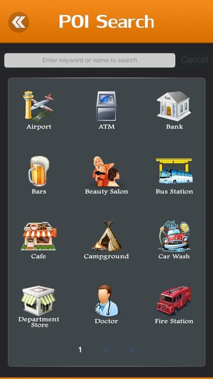Denali National Park Tourist Guide screenshot-4