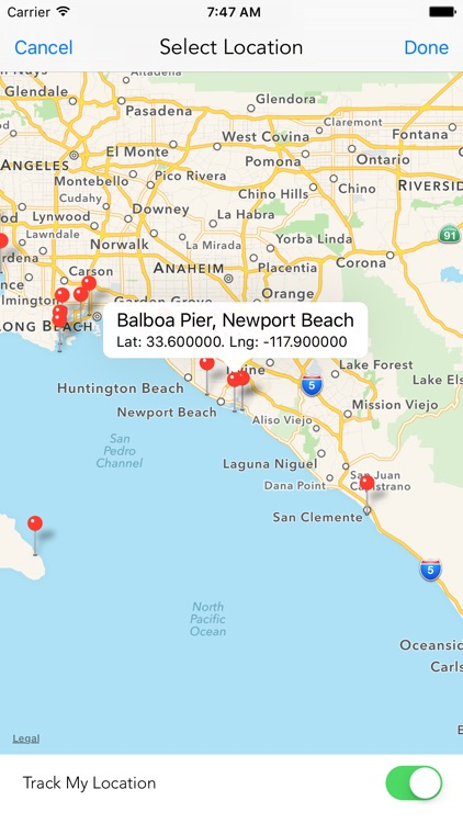 California Tide Times screenshot-3