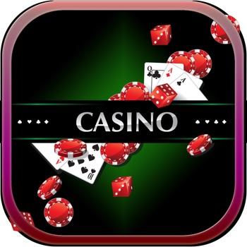Roll Dices in Casino Slot - Vegas Strike Slotmania