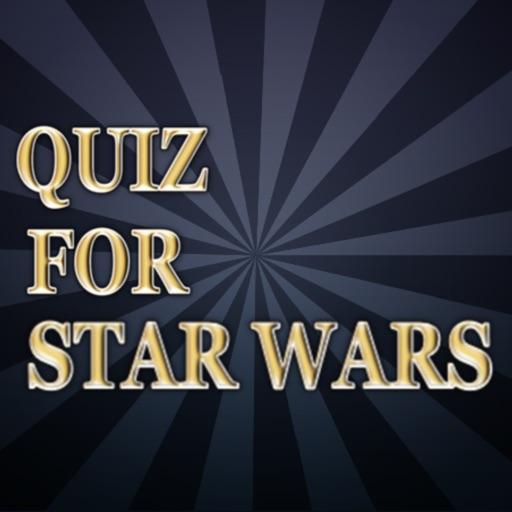 QUIZ FOR STAR WARS