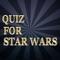 スター・ウォーズ STAR WARS シリーズのクイズ集アプリです。