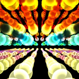 Spectrum Music Visualizer VR