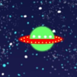 Bumper In Space