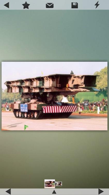 Militay Engineering Vehicles screenshot-3