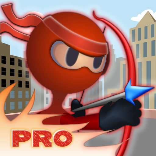 Arrow Man PRO - The Best Archery Revenge