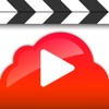AnyCloud Video - Offline Media Player, File Manager for Cloud Drives - iPhoneアプリ