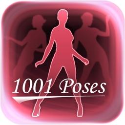 Model 1001 Poses