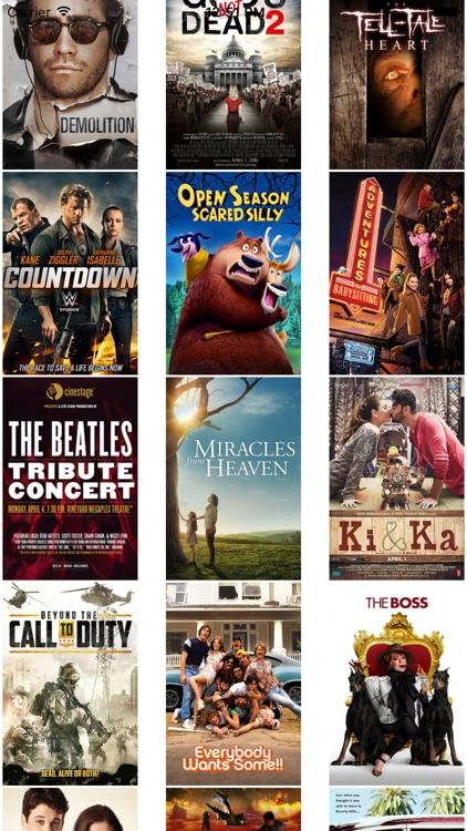 Mini Movie DB screenshot-3
