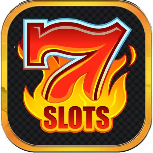 The Seven Fire Wild Slots - FREE Vegas Casino Games