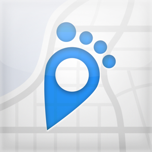 Footpath Route Planner - Running / Cycling / Hiking Maps app