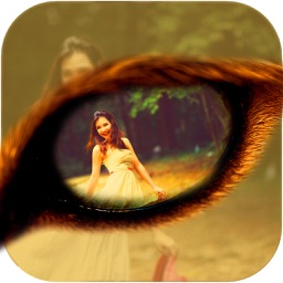 Beauty of Brute Camera - Free Photo Collage Maker With Special Wild Frames for Instagram