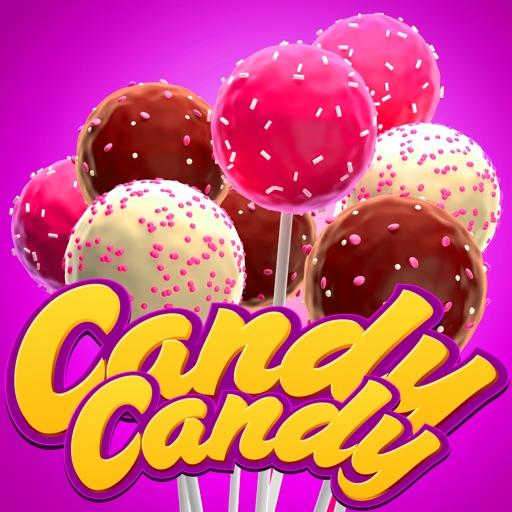 キャンディーキャンディー