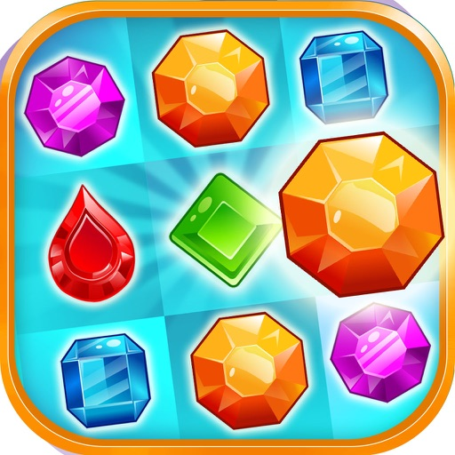 Amazing Jewel Quest 2016: Best World Puzzle Edition Deluxe HD